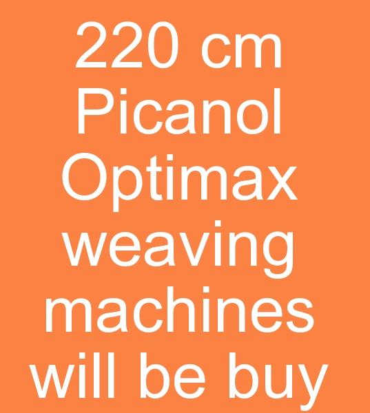 220 cm PÝCANOL OPTÝMAX veya PÝCANOL GAMMA DOKUMA TEZGAHLARI ALINACAKTIR<br><br>8 veya 6 Adet Armürlü Picanol Optimax dokuma tezgahlarý ve<br>Armürlü 20 cm Picanol Gammax dokuma  tezgahlarý arýyoruz<br><br><br>220 cm Armürlü Picanol Gammax dokuma makinalarý arayanlar, 220 cm Armürlü Picanol Optimax dokuma makineleri arayanlar, 220 cm Picanol Gammax dokuma makinalarý arayanlar, 220 cm Picanol Optimax dokuma makineleri arayanlar, 220 cm Armürlü Picanol dokuma makinalarý arayanlar, 220 cm Armürlü Picanol dokuma makineleri arayanlar, 220 cm Picanol dokuma makinalarý arayanlar, 220 cm Picanol dokuma makineleri arayanlar ,