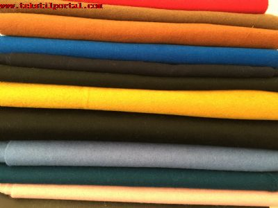 Çin den YÜNLÜ KUMAŞ ve KAŞMİR KUMAŞ TEKLİFİ<br><br>WE ARE FACTORY TO PRODUCE WOOL CASHMERE FABRIC FOR COAT.