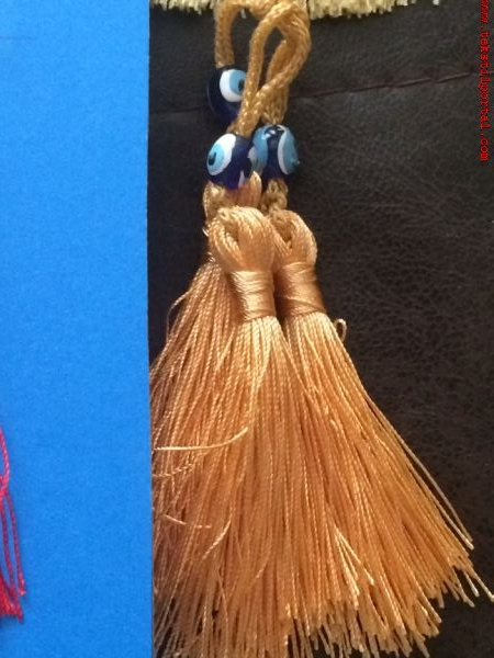 TASSEL (HAND MADE)<br><br>WE MANUFACTURÝNG HANDMADE POLYESTER TASSEL FOR 1000 PÝECES TO 1. 000. 000 PÝECES