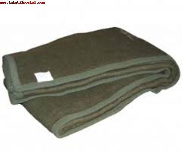 одеяла для армии  +90 536 509 11 89 Whatsapp<br><br>одеяла для армии