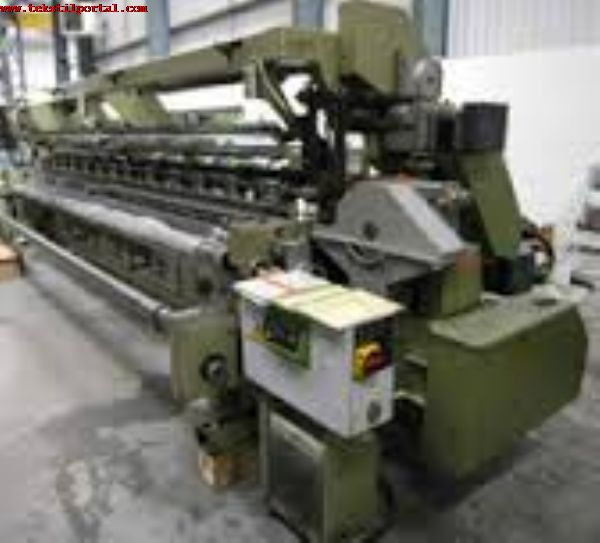 Из Пакистана, Карл Майер, вязальные машины, спрос<br><br>Dear Sir,   ,we are looking following karl mayer machines <br><br> HKS-2 OR HKS-3.   218. 28-E  2 sets<br><br>   RJSG / RJPC 190+ E12/ 14 6 sets  MRSS 56 SU 130 + E14<br><br>  HKS2/3  130 E28 2 sets<br><br>   RJG 5F-NE 130 E14 6 sets<br><br>   If you have available for sale or can manage kindly reply with complete details, pictures and C&F price <br><br> Note:- Also send us your available for sale machinery list<br><br>    Sumaira<br>  TRICON GTC  Room # 716, 7th Floor, Al Qadir Heights, 1 - Babar Block, Garden Town, Near Kalma Chowk, Lahore - Pakistan.