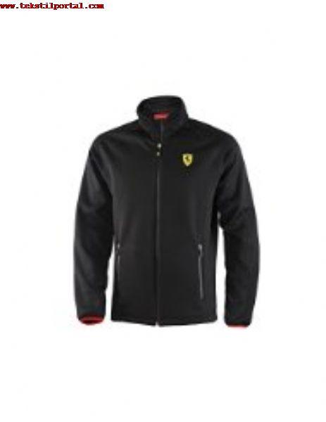 Almanyadan Sok Markalı Faturalı  Ferrari ve Mercedes AMG üretim fazlasi 42.000 adet Spor giyim satış teklifi <br>COŞKUN BÜYÜKTİMUR   0049-157-75551749 <br><br>Bay: t- shirt,  poloshirt, mont Bayan: t- shirt, poloshirt, mont Cocuk: t- shirt, poloshirt, mont Ürünlerimizin tüm Orginal belgeleri mevcutdur.  genis bilgi icin mail ve telefon bize ulasabilirsiniz.