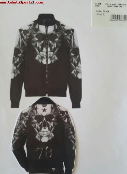 Куртки & жилеты мужские PHILIPP PLEIN,  производство Италия<br><br>Куртки & жилеты мужские PHILIPP PLEIN,  производство Италия 60- 75$