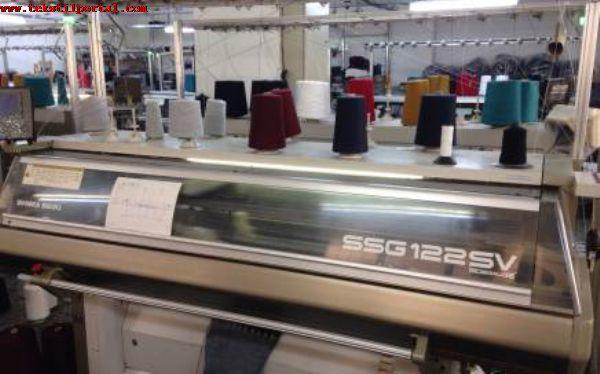 9 Adet 14 GG SHİMA SEIKİ TRİKO ÖRGÜ MAKİNALARI ALINACAKTIR<br><br>9 Adet SSG 122 SV 14 GG Shima Seiki triko örgü makinaları alınacaktır<br><br>İkinci el SSG 122 SV Shima Seiki triko örgü makineleri arıyorum<br><br><br>SSG 122 SV Shima Seiki triko örgü makinası, SSG 122 SV Shima Seiki triko örgü makinesi, SSG 122 SV Shima Seiki triko örgü makinaları, SSG 122 SV Shima Seiki triko örgü makineleri,  SSG 122 SV Shima triko örgü makinası, SSG 122 SV Shima triko örgü makinesi, SSG 122 SV Shima triko örgü makinaları, SSG 122 SV Shima triko örgü makineleri,