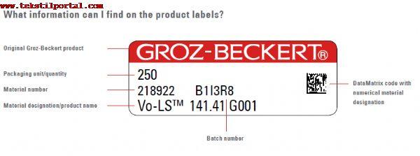 Yuvarlak Örgü Makineleri İçin 12.000 Adet GROZ BECKERT İğneler satılacaktır<br><br>12.000 Adet GROZ BECKERT Yuvarlak Örgü Makineleri İçin İğneler<br> Ref No- 040818IAS <br> Sayı alıcı ,                                                                                                                                                                                                     Elimizde bulunan ve satisa sunulan 12.000 adet GROZ BECKERT Yuvarlak Örgü Makineleri İçin İğneler bu    İğneler original ve yenidirler-  kulanılmamiştir                                                                                                                                                                             <br>  İğneler GROZ BECKERT : 12.000 adet Yuvarlak Örgü Makineleri İçin :<br> - 2 GROZ BECKERT – 250 – 016512  AAEoP7 – Pota 50.48 G01 - - - -  Photo 8<br> - 2 GROZ BECKERT – 250 – Pova 81.62 G 02 - - - - -  Photo 9<br> - 1 GROZ BECKERT – 250 – 065602 – Vo 119.48 G07 - - - - -  Photo 10<br> - 1 GROZ BECKERT – 250 – 130262 – Vo 154.62 G0013 - - - - -  Photo 11<br> - 1 GROZ BECKERT – 250 – 086842 – Wo 106.60 G01 - - - - -  Photo 12<br> - 1 GROZ BECKERT – 250 – Po 57.62 Go - - - - -  Photo 12<br> - 1 GROZ BECKERT – 250 –016792 – AABU05 – Pova 55.48 G01 - - - - -  Photo 12<br> - 1 GROZ BECKERT – 250 – 132662 – AACYF3 – VO78.41 – G0022 - - - - -  Photo 12 , <br> - 1 GROZ BECKERT – 50  – Vo 154.62  G 0013 - - - - -  Photo 13 , <br> - 1 GROZ BECKERT –2 50  -  104.532  G 001 - - - - -  Photo 14 , <br> - 2 GROZ BECKERT –2 50  -  092272 - - -  110100019343 ,  Vota 83.48  G06 - - - - -   Photo 15 , <br> - 1 GROZ BECKERT –2 50  -  092202 - - -  AABN07 – Vo 83.48  G06 -  - - - - -   Photo 15 ,  <br> Bulunduğu Ülke : Sırbistan<br> F I Y A T  : Komple olarak  3.500 Euro <br><br><br>Satılık yuvarlak örme makinası iğneleri, Satılık yuvarlak örme makinesi iğneleri, Satılık yuvarlak örme makinaları iğnesi, Satılık yuvarlak örme makineleri iğnesi, Satılık yuvarlak örgü makinası iğneleri, Satıl