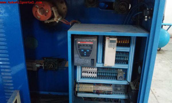 200 Cm KUMAŞ TRANSFER BASKI MAKİNASI SATILACAKTIR   0 506 909 54 19<br><br>Özel yaptırdığımız ve Çok az kullandığımız Kumaş transfer baskı makinasını satmak istiyoruz<br><br>200 cm Kumaş metraj transfer baskı makinası satılacaktır<br><br><br>Satılık kumaş transfer baskı makinası,  Satılık tekstil metraj baskı makinesi, ikinci el Kumaş transfer baskı makinesi, 200 cm Kumaş transfer baskı makinaları,  200 cm Transfer kumaş baskı makineleri, satılık 200 cm Kumaş metraj baskı mekinesi,  Satılık 200 cm Metraj kumaş baskı makinesi, Satılık Kumaş Transfer baskı makineleri