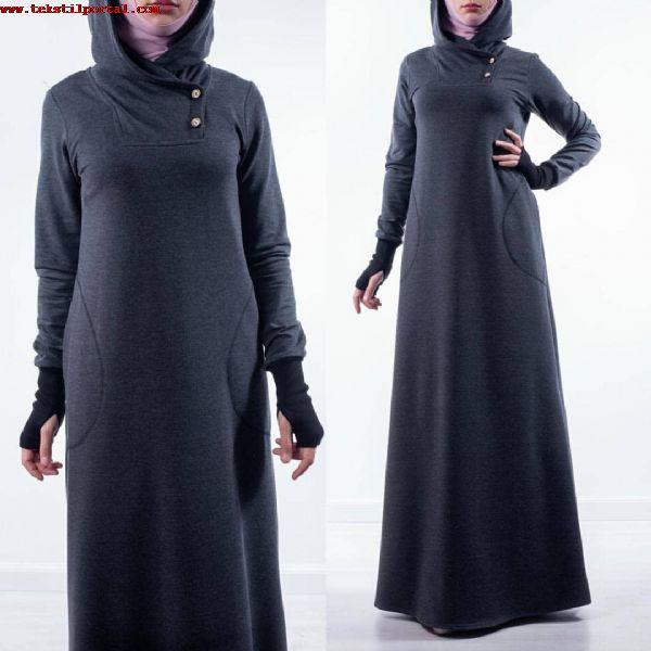 Azerbaycan için KADIN TESETTÜR ELBİSELERİ VE TESETTÜR BONELERİ ALINACAKTIR<br><br>Kadın tesettür giyim üreticilerinin dikkatine<br>Azerbaycandaki tesettür giyim perakende satış mağazası için<br><br>Aşağıdaki örnek resimler tarzında<br>Kadın tesettür elbiseleri,  Tesettür kadın feraceleri,  Tesettür kadın çarşafları,  Tesettür abiye giyim,  Kadın türbanları,  Tesettür kadın boneleri alınacaktır<br><br>Başlangıç numune olarak ortalama 20.000 Tl civarında alım yapılacaktır<br><br><br>Tesettür giyim toptan alıcısı, Yurt dışı tesettür elbiseleri müşterisi, Yurt dışı tesettür giyim siparişleri, Toptan tesettür abiye giyim müşterisi, Tesettür kadın türbanları, Kadın tesettür boneleri müşterisi, Yurt dışı ferace müşterisi, Toptan ferace müşterisi, İhracat ferace siparişi, Ferace toptan müşterisi