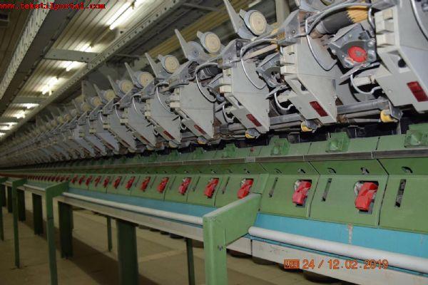 SCHLAFTHORST SE9 OPEN END MACHİNE<br><br>Sclafthorst Autocoro SE9 Open End Machine<br>288 Spindle <br>3/PE 380 V<br>1/PE 230/115 V<br> 50 Hz <br>Year : 1996- 1997<br><br><br>Satılık Sclafthorst Autocoro SE9 Open End iplik makinası, İkinci el Sclafthorst Autocoro SE9 Open End iplik makineleri, Satılık Sclafthorst SE9 Open End iplik makinası, İkinci el Sclafthorst SE9 Open End iplik makineleri, Satılık Sclafthorst Autocoro Open End iplik makinası, İkinci el Sclafthorst Autocoro Open End iplik makineleri, Satılık Sclafthorst Open End iplik makinası, İkinci el Sclafthorst Open End  iplik makineleri, Satılık Open End iplik makinası, İkinci el Open End iplik makineleri,