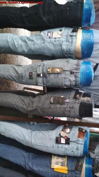Özbekistandan 4, 5 -  8 Dolar Arası ERKEK KOT PANTOLON SATIN ALMA TALEBİ<br><br>Özbekistan için ortalama 2000 Adetlik partiler halinde <br>Erkek kot pantolonları ve Erkek Kanvas pantolon alınacaktır<br><br>Türkiyede Kot pantolon satıcılarından 4.5 -  8 Dolar arası fiyat ve kalitelerde teklif istiyoruz