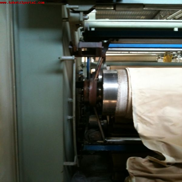 Biella Shrunk Fabric Stabilizing machine will be sold  +905069095419 whatsapp<br><br>BGE01: 1996 Shrunk KD Autoclave,  Model: KD Minimat HQ 1040 -  En: 200 cm.