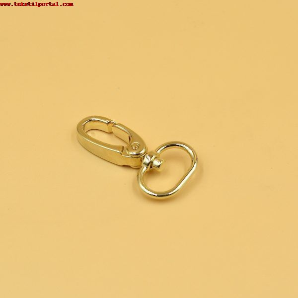 We are manufacturer and seller of bag Plastic accessories and bag Metal accessories<br><br>