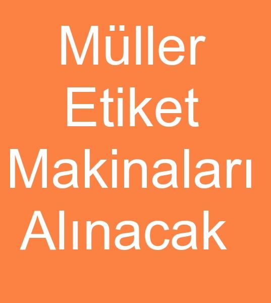 Özbekistan dan MÜLLER ETİKET DOKUMA MAKİNALARI TALEBİ  0 506 909 54 19<br><br>Özbekistanlı satınalmacı İkinci el Müller Jakarlı etiket dokuma makinaları arıyor<br><br>Türkiyede ikinci el Müller etiket makinası satıcılarından<br><br>Müller etiket makinelerinin Tüm modelleri<br>Müller etiket dokuma makinası<br>Müller Mugrip 1 Etiket dokuma makinası<br><br> Müller Mugrip 2 Etiket dokuma makinesi<br>Müller Mugrip 3 Etiket makinaları<br><br>Çalışır durumda İkinci el Müller etiket makinelerinin her modeli ile ilgileniyorum<br> Müller etiket makinası satıcılarından makina resim Fiyat teklifi istiyorum Yakında İstanbula geleceğim<br><br><br>İkinci el Müller Jakarli etiket dokuma makinaları, ikinci el Müller etiket makinası, Müller etiket makinelerinin, Müller etiket dokume makinası, Müller Mugrip 1 Etiket dokuma makinası, Müller Mugrip 2 Etiket dokuma makinası, Müller Mugrip 3 Etiket dokuma makinası,